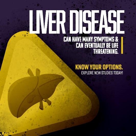 Liver Disease - Explore studies today!