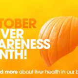 October is Liver Awareness Month